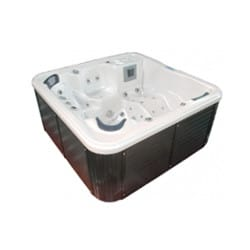 Deluxe Range Of Spas